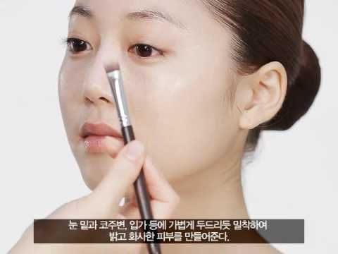뮬 내츄럴 메이크업 1호_MULE Natural Make-up for Light Skin