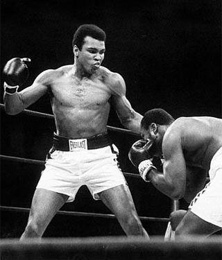 Best Boxers Of The 1970s Beingateeninthe70s Boksen