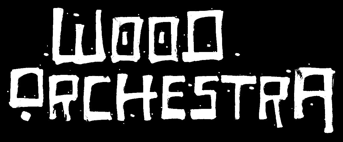 #marcocampedelli #handwriting #sushiscript #woodorchestra
