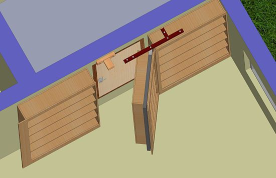 How To Build A Hidden Door Bookshelf: 6 Steps (with Pictures)