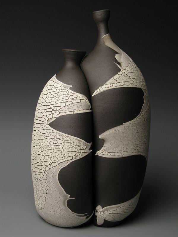 Michael Prokos Ceramic Sculpture Fine Art Ceramics Contemporary Pottery Ceramics