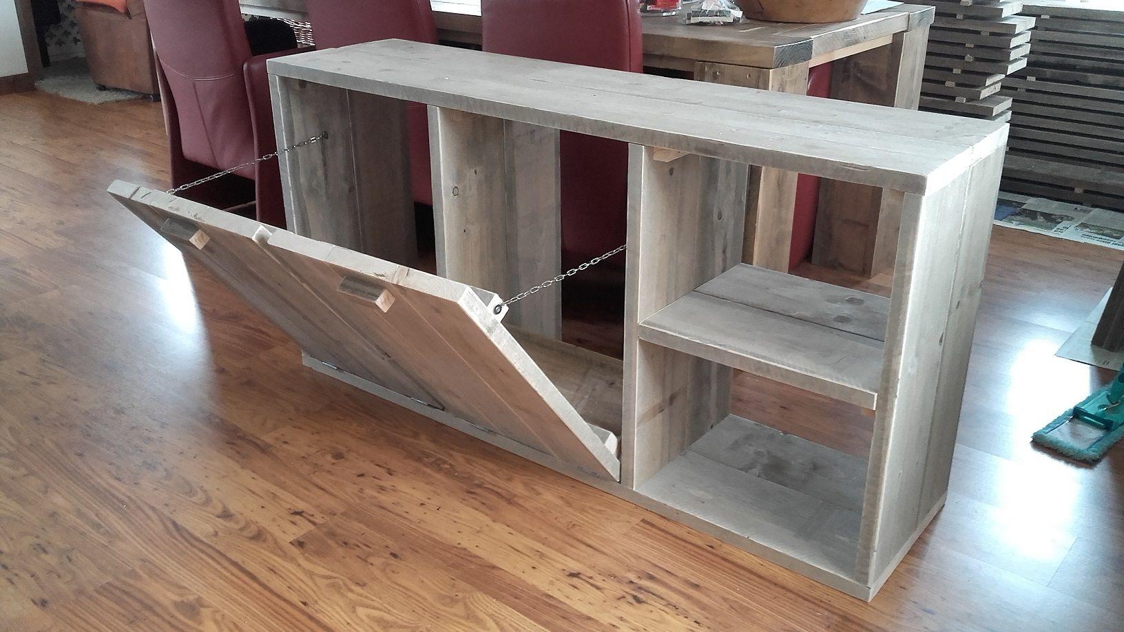 Kast Voor Wasmanden : Rutger graas meubelmaker meubelvormgever projecten kasten