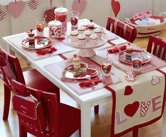 Celebrate The Sweetest Day Of The Year With A Kids Party