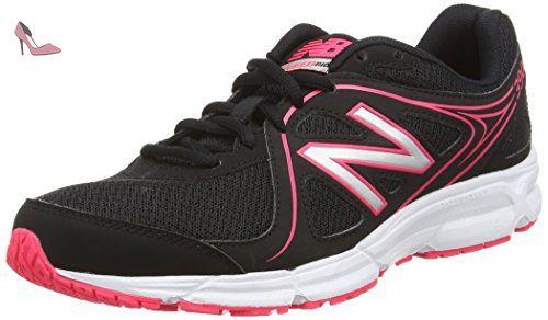New Running Noir W390bp2 Femme Entrainement Balance Chaussures De wqvPxCf1w