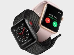 Review of Apple Smartwatch Series 3