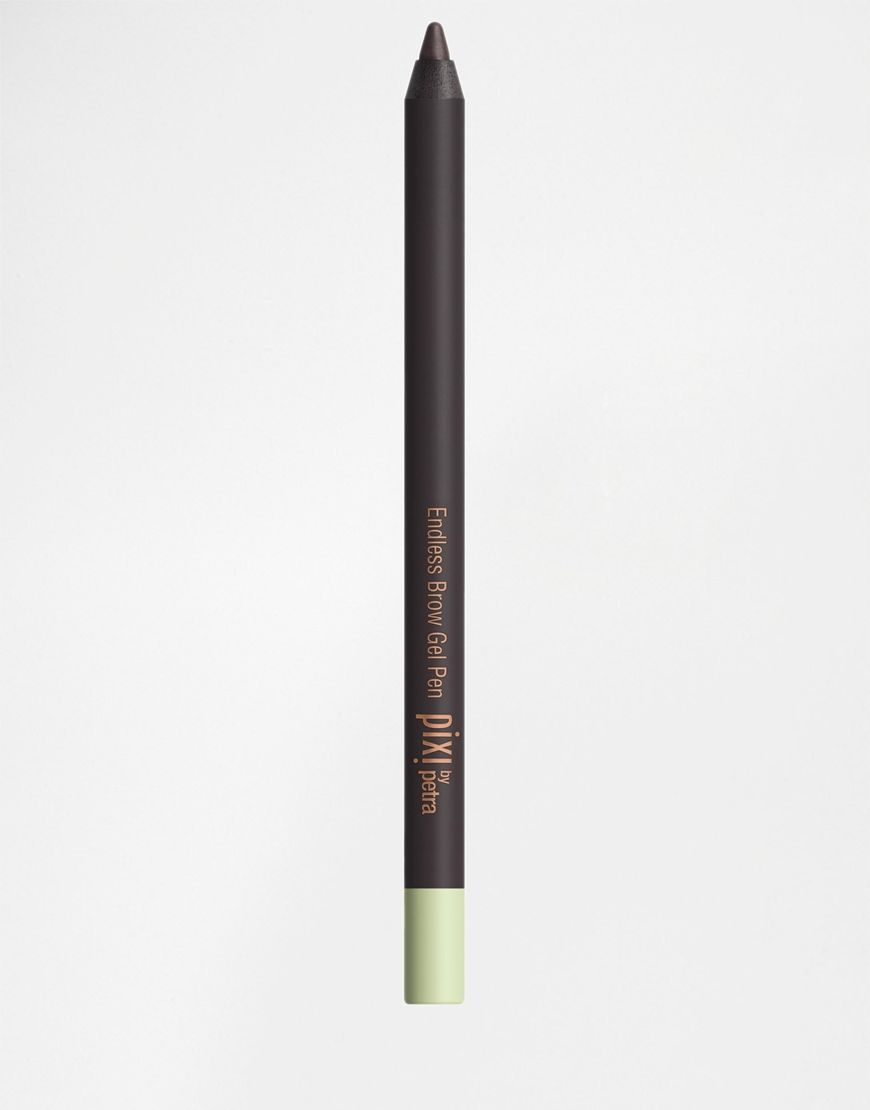 Изображение 1 из Гелиевый карандаш для бровей Pixi Endless