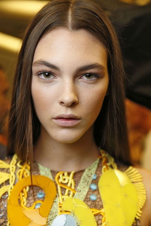 Web Exclusive: Three Spring Hair Trends from L'Oréal Professionnel