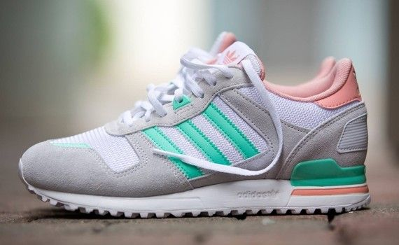 06010c3395e7 adidas-zx-700-wmns-grey-turquoise-570x350 | Footwears ekkor: 2019 ...