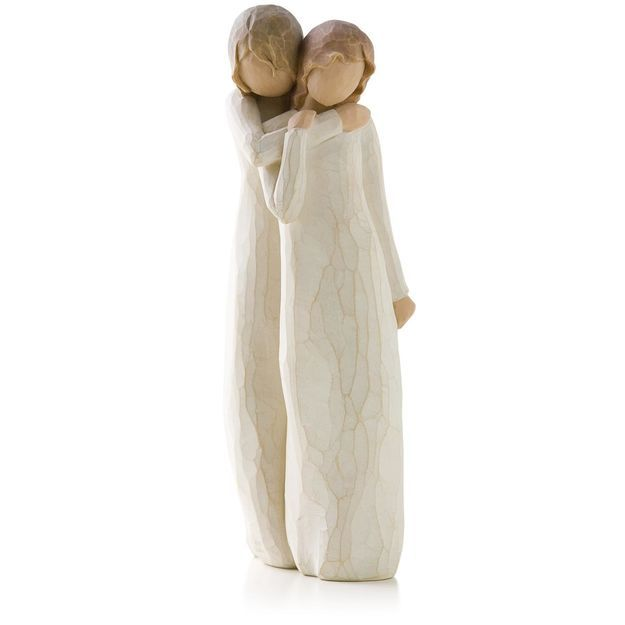 Willow Tree Chrysalis Mother Daughter Figurine