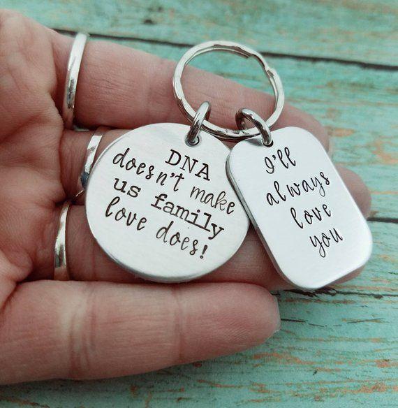 Wedding Gifts For Relatives: Bonus Daughter Gift Bonus Mom Gift Step Parent Gift