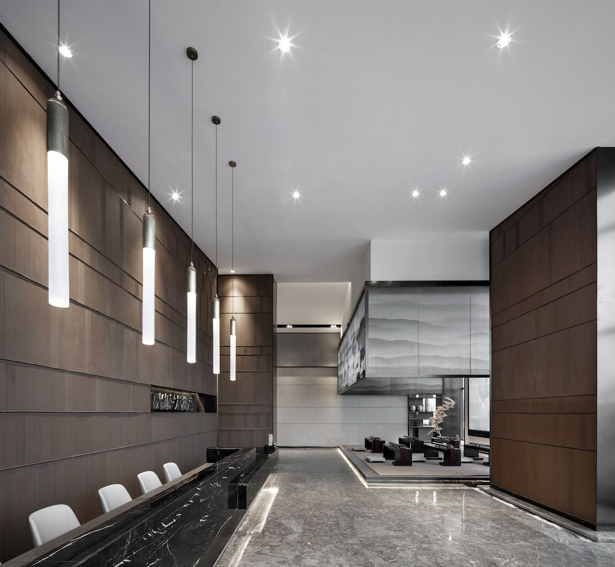Semicircular Ktv Room Interior Design: Pin On 售楼部高档吊灯&台灯&壁灯&落地灯&装饰灯