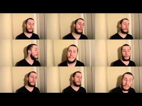 Jon Gomm Passionflower Acapella Arrangement Youtube Music Videos Youtube Music