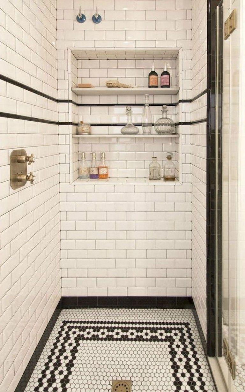 57+ Amazing Small Master Bathroom Tile Makeover Design Ideas #bathroomtiledesigns