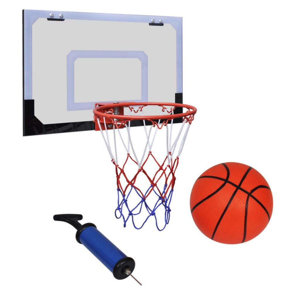 Basketball Hoop And Backboard Home Office Indoor Fun Sporting Game Set Pack New Fun Sports Games Basketball Hoop Indoor Fun