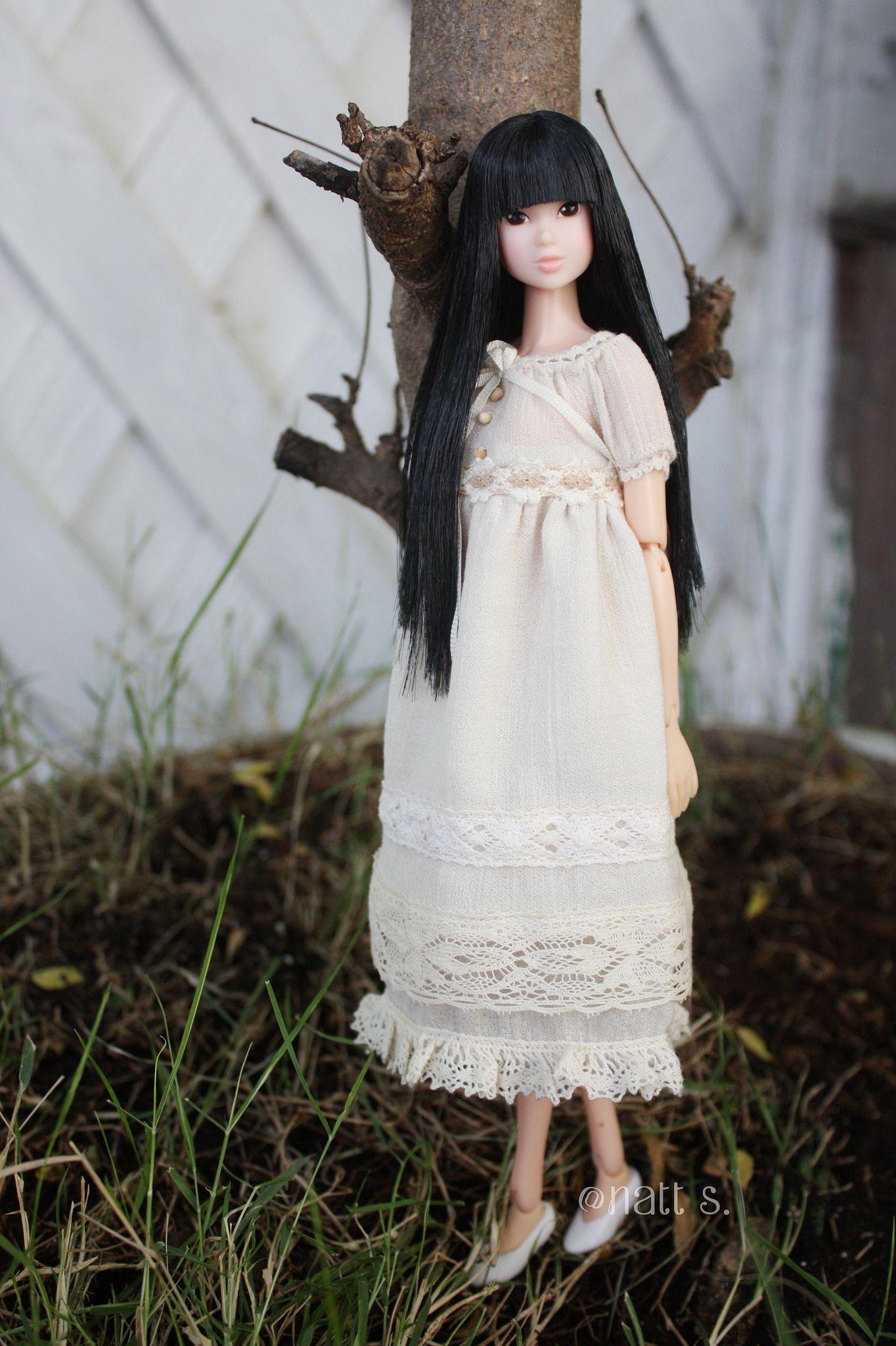 : Wake-Up momoko DOLL WUD019 [SKWUD019] | Dress : Mama Doo & Pa Jeng by Anne Kamome