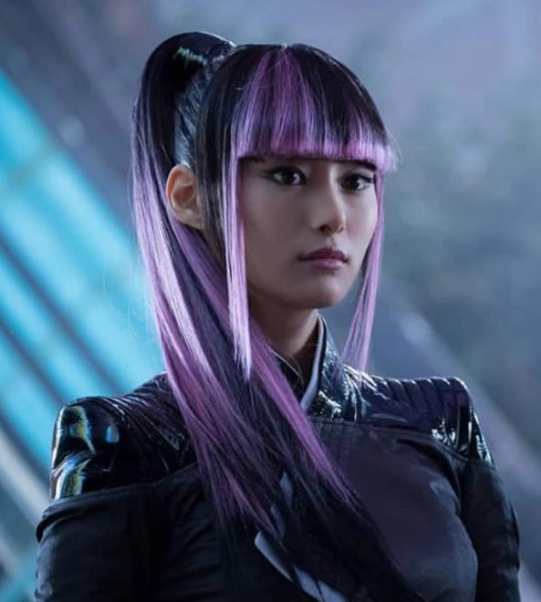 Yukio Dp2 Profile Png In 2020 Marvel Characters Man Movies Marvel Cinematic