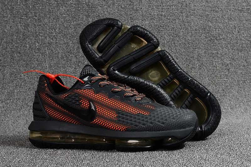 innovative design 8e666 b1acb NIKE Air MAX 2019 KPU Carbon Grey Orange Men Shoes | Air Max Men ...