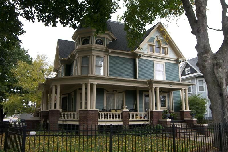 super homes for sale madison wi victorian house and exterior colors
