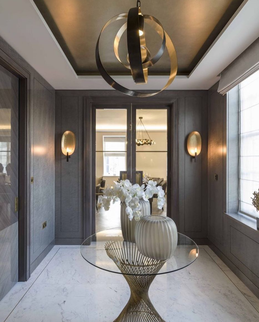 Check our selection of luxury interior design to inspire you for your next interior design project