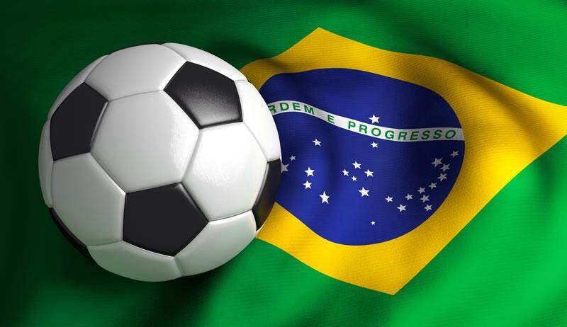 #Brasil #SomoUnSo #Futboll #Gol #CopaFifa2014