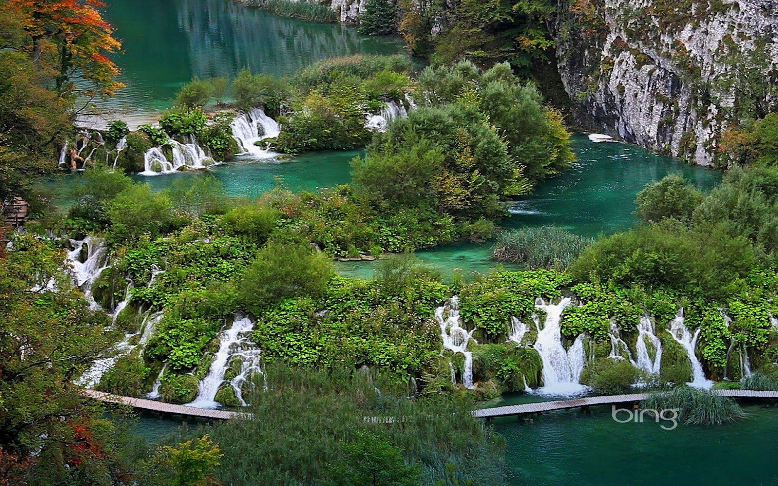Plitvice Lakes National Park Plitvice Lakes National