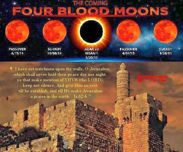 red moon bible quote - photo #39