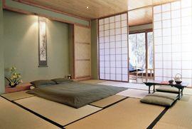 Japanese Mountain Retreat