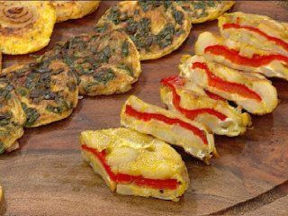 recetas de tapas gallegas