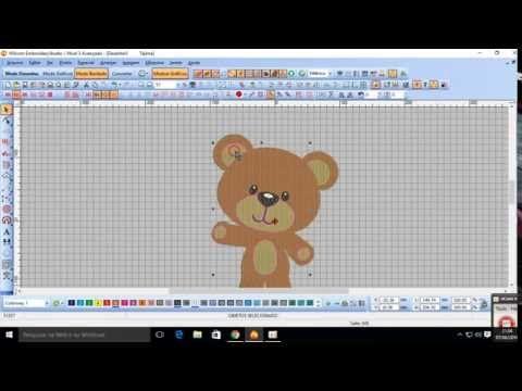 senha para descompactar wilcom embroidery studio e1.5