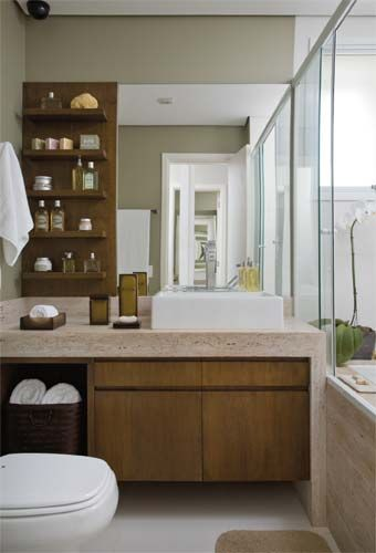 decoração de casas simples e barato banheiro  Pesquisa Google  Banheiro dec -> Banheiro Simples E Barato