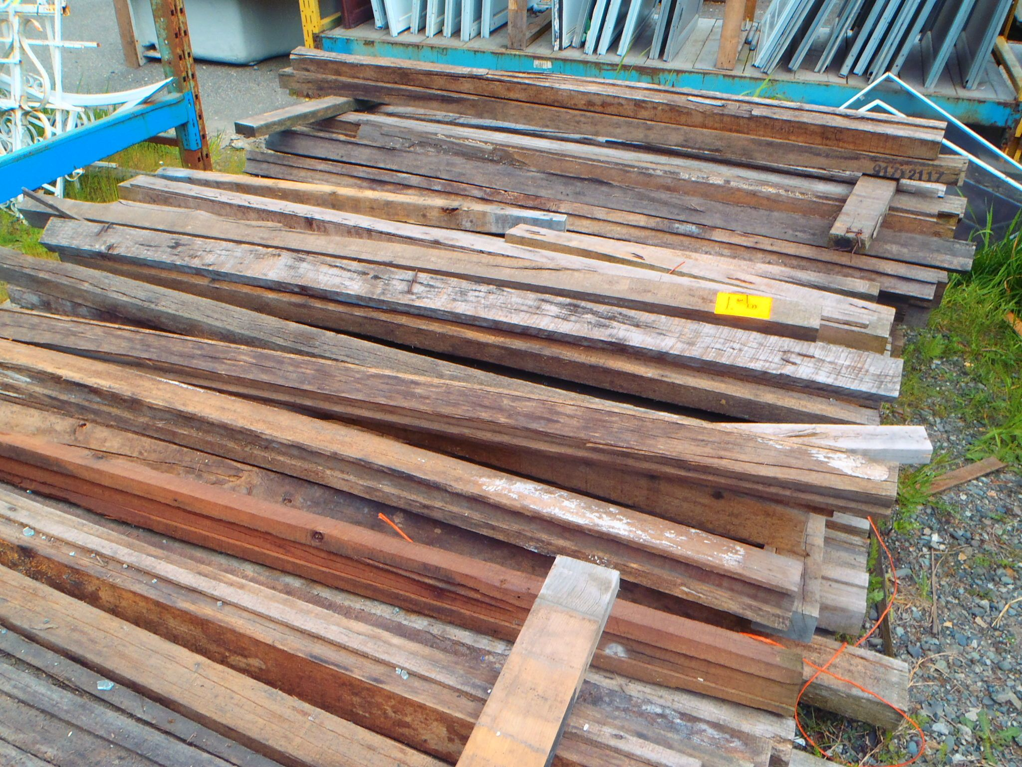 Used Lumber Oh Ya Window Handles Lumber Wood
