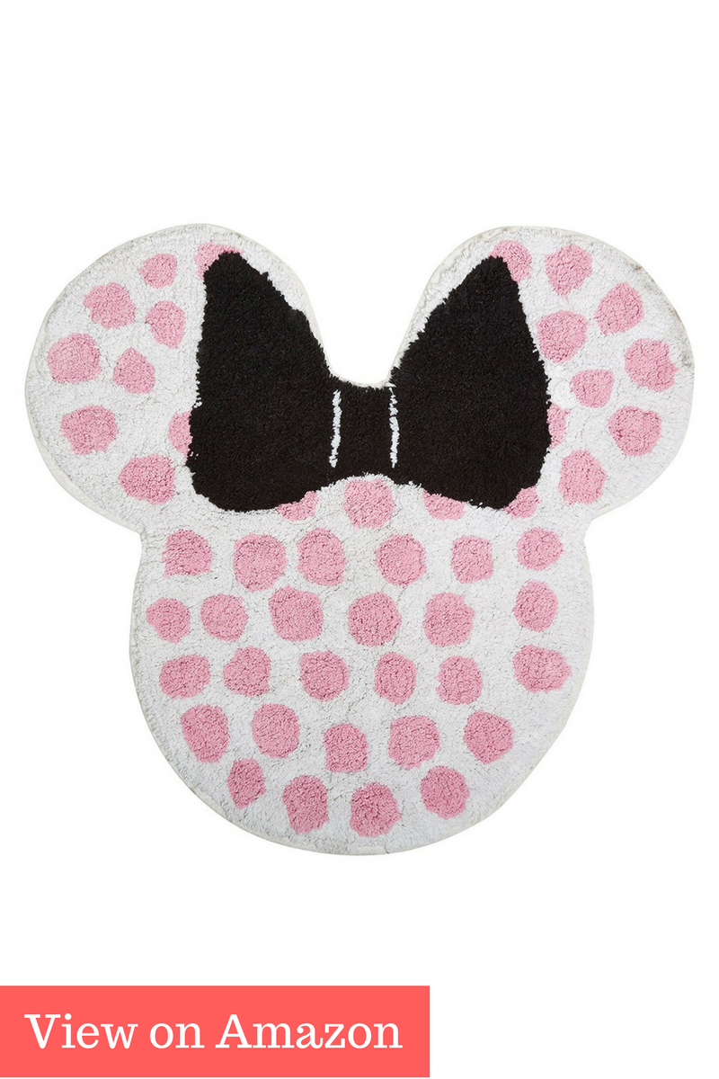 Best Bath Mats Rugs For Every Home Complete List Of 2020 Bath Rugs Disney Bathroom