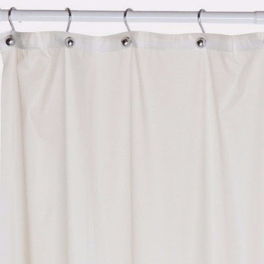 Extra Long 84 Shower CurtainExtra CurtainLong CurtainsMildew RemoverShower