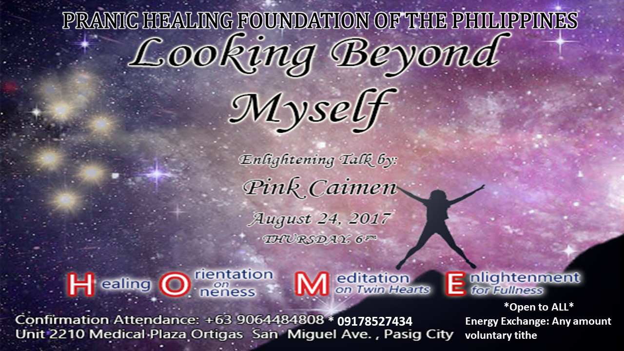 Pranic Healing Foundation of the Philippines (PHFP