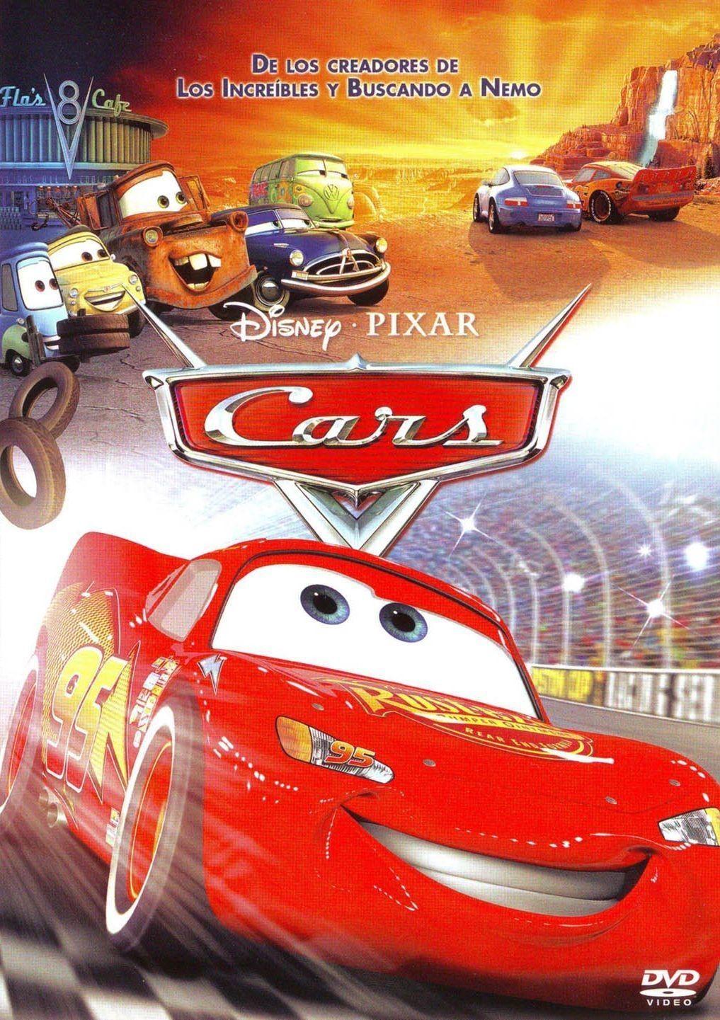 Ver Cars Online Gratis 2006 Hd Pelicula Completa Espanol Filmes Da Disney Filmes Pixar Carros 3 Filme