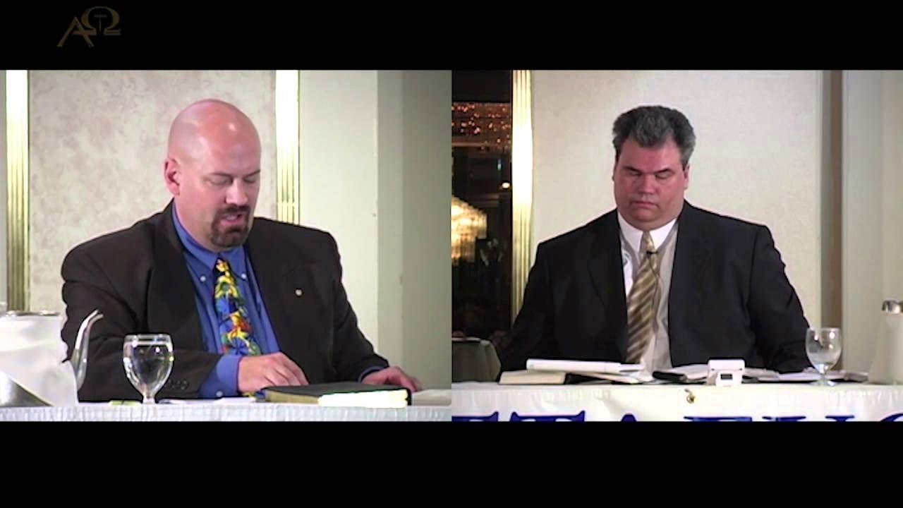 The Great Debate Ix Is The Apocrypha Scripture White Vs Michuta The Apocrypha Scripture Greatful