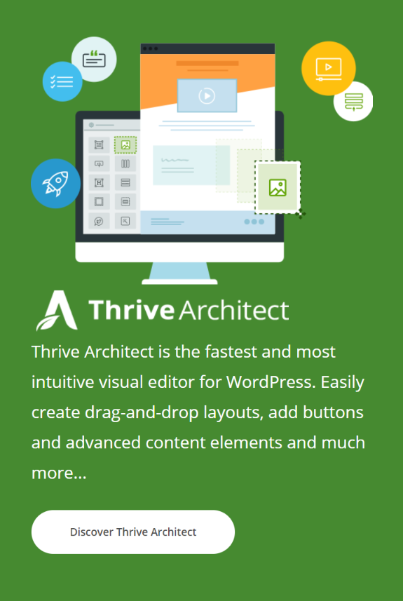 Discover the fastest, most conversion focused front end editor and