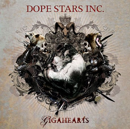 Dope Stars Inc. - Gigahearts