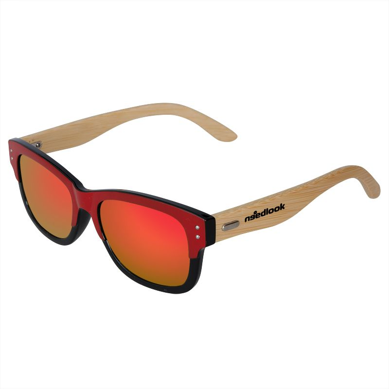Pin de Needlook (Gafas de sol Sunglasses) en BAMBOO