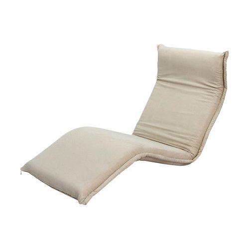 Folding Floor Sofa Chair
