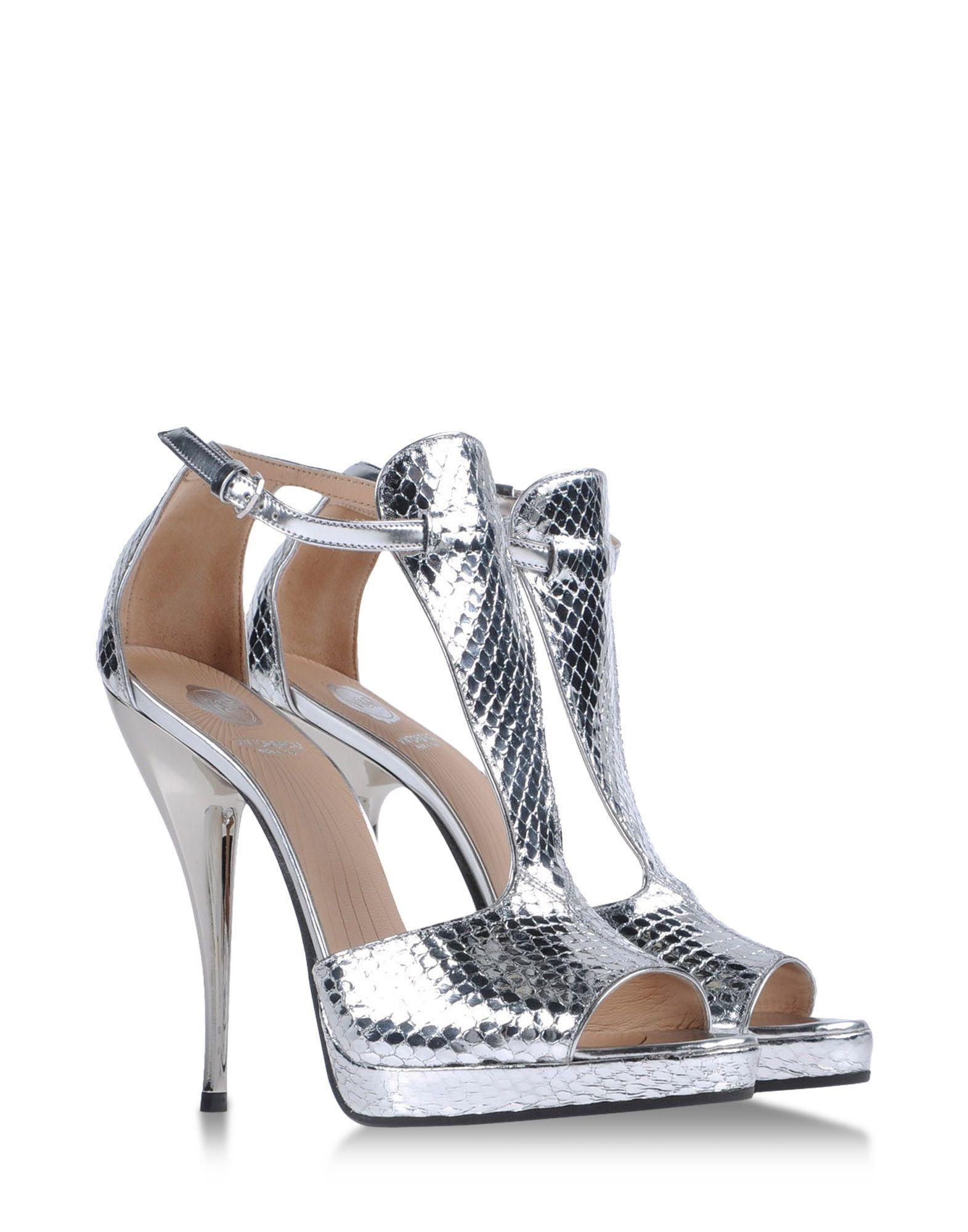 dd8a3468614 Women s Metallic Platform Sandals