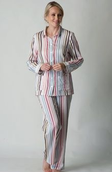 Luxury ladies pyjamas at Pink Camellia Sleepwear  42ae04c52