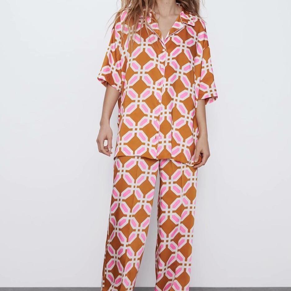 Photo of L'ensemble style pyjama, pour nighter toute la nuit 🌙