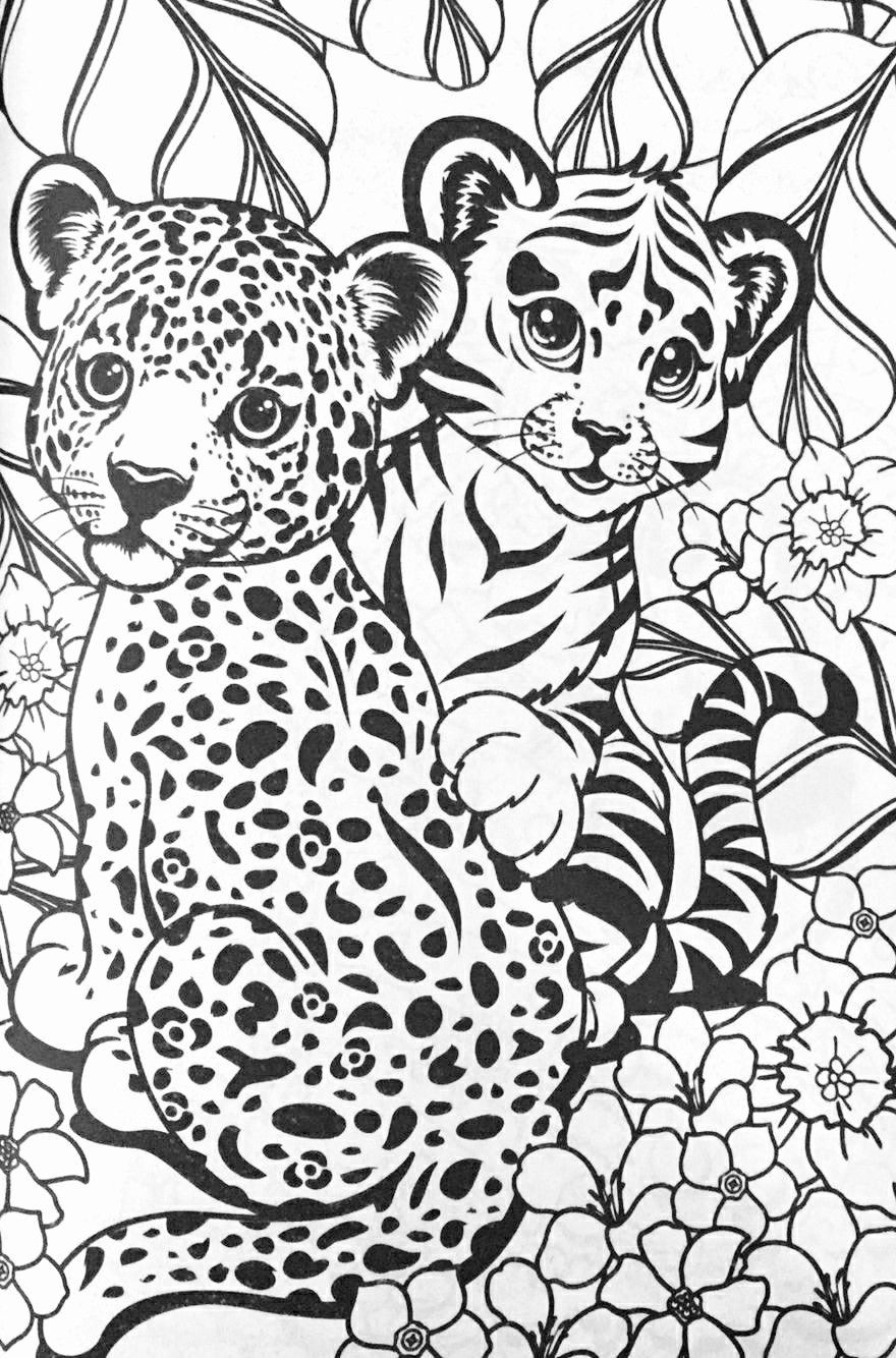 Coloring Pages Of Animals Hard Fresh Coloring Lisa Frankoloring Pages Printable Extraordin In 2020 Horse Coloring Pages Lisa Frank Coloring Books Animal Coloring Pages