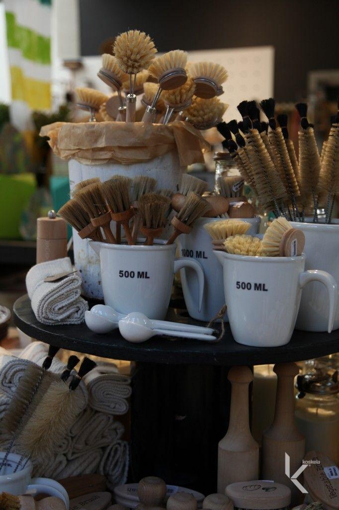 Kitchen Supplies Galore // @Koskela | Ceramics | Kitchen ...