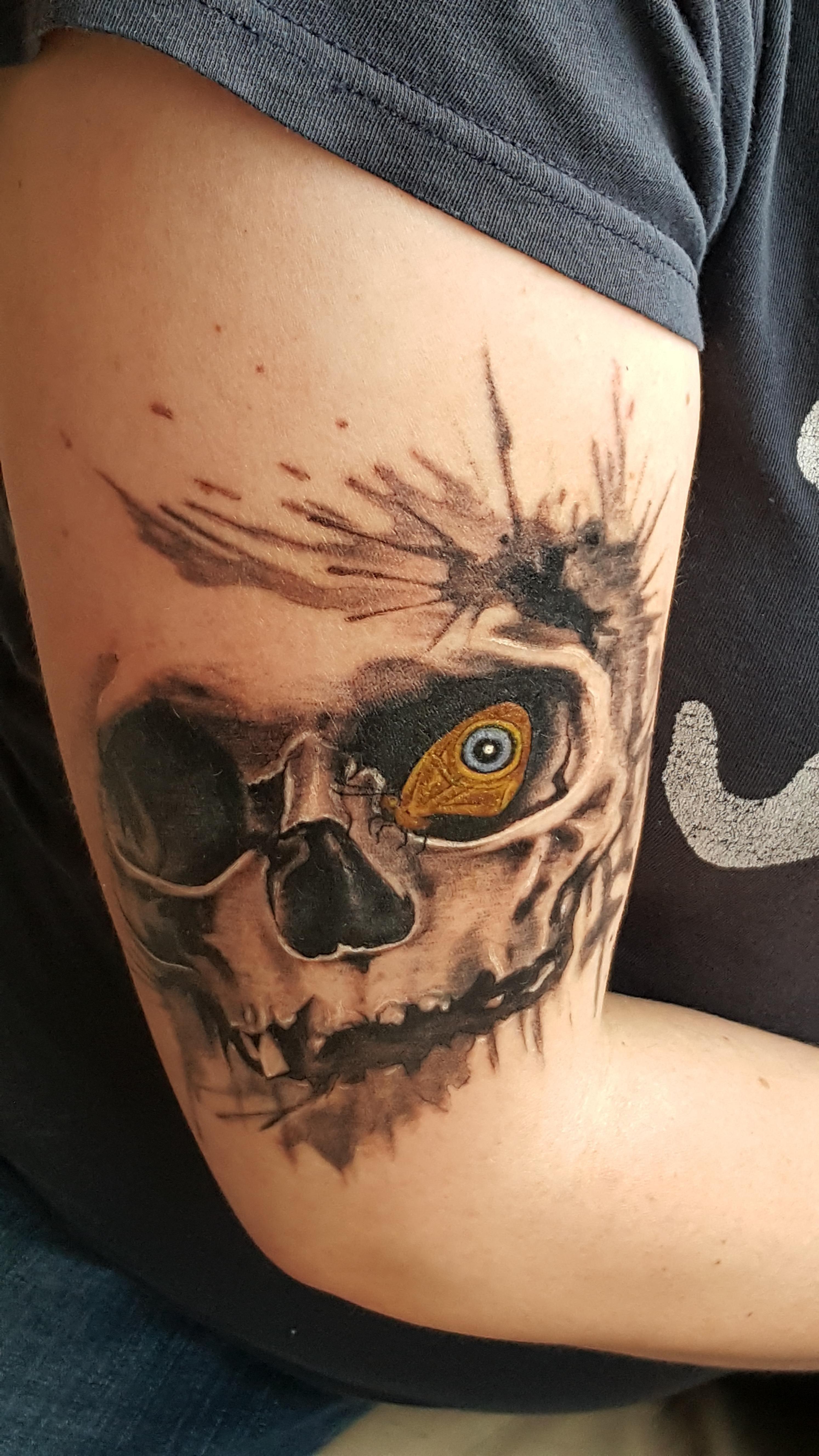 best tattoo artist in tampa reddit