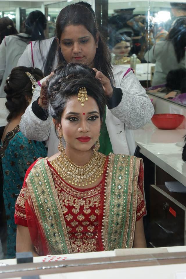 Best Beauty Institute in Ludhiana 99 Institute of Beauty