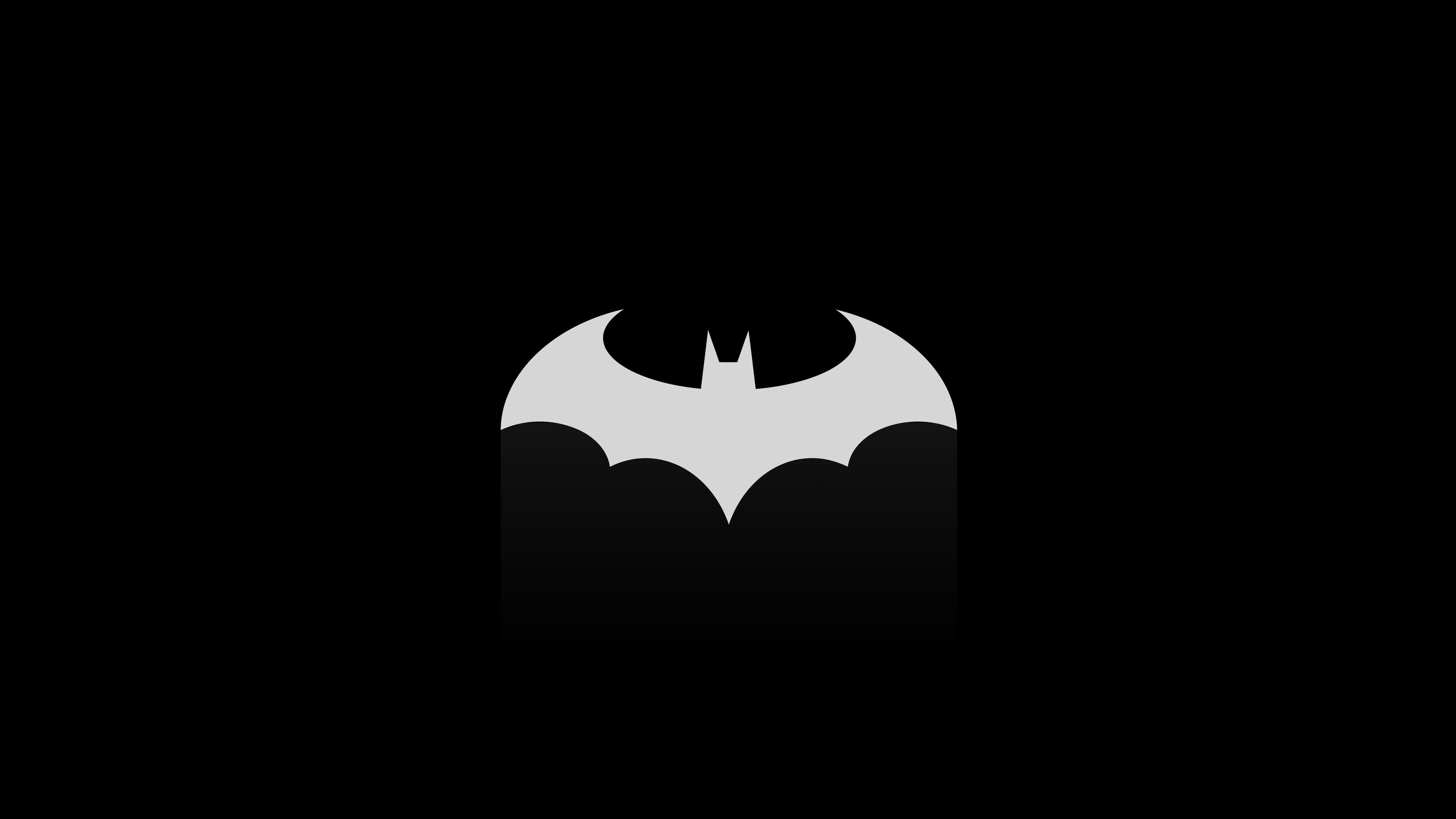 Wallpaper 4k Batman Logo 10k 10k Wallpapers 4k Wallpapers 5k