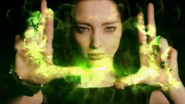 The Gifted Characters Reveal Themselves On 9 Motion Posters Superheroanimatemovies Characters Gifted Motion Marvel Tv The Gifted Tv Show Runaways Marvel