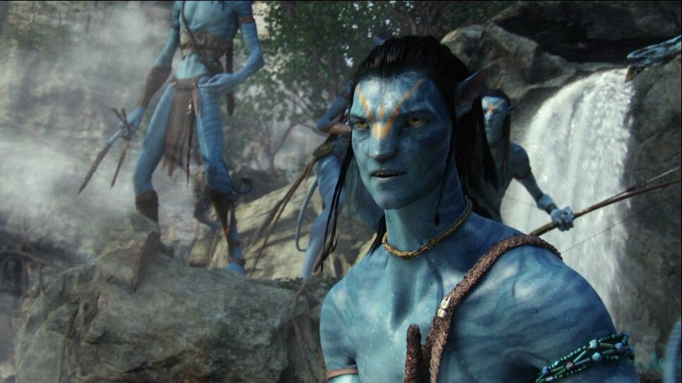 Jake Hisses At Banshee Avatar Movie Avatar Avatar James Cameron